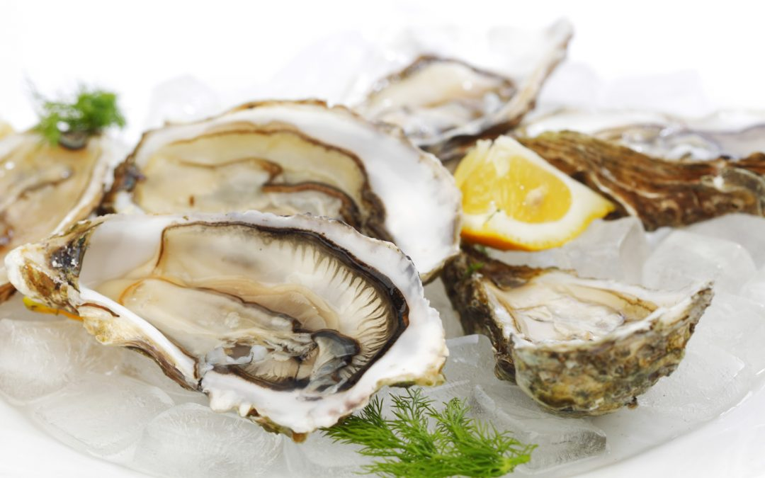 Video: How to open an oyster