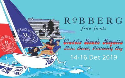 Robberg Fine Foods Classic Beach Regatta