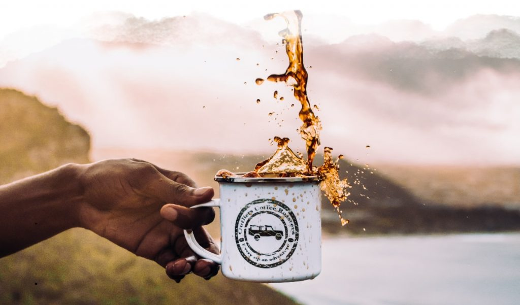 Outliers Outeniqua Blue coffee supports Nature's Valley Trust in their conservation efforts