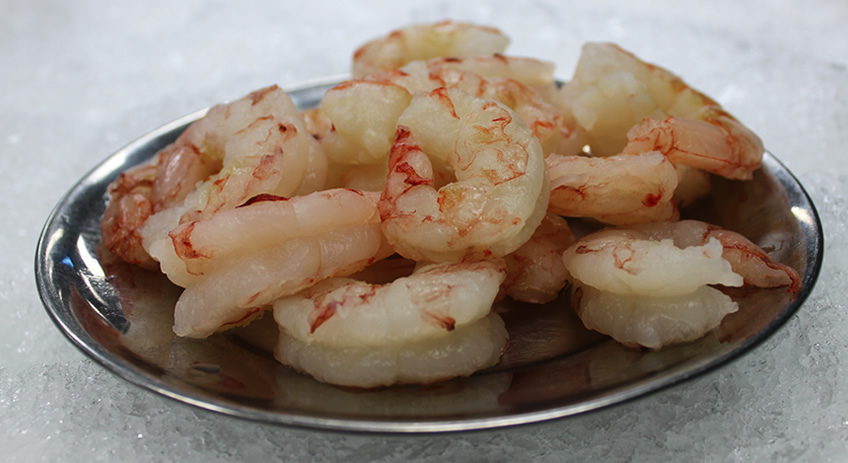 Argentinian prawn meat special offer