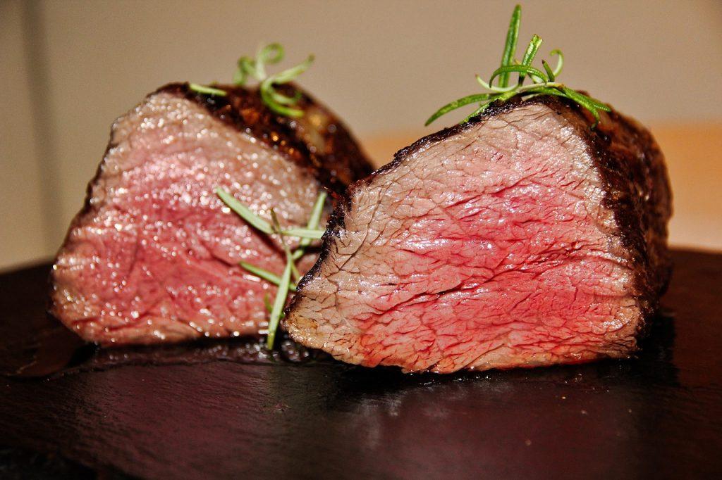 Special offer Karan beef fillet steak R149.90 /kg